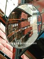 Good Quality Safety Mirror Used Widely, Traffic indoor mirror diameter 60cm