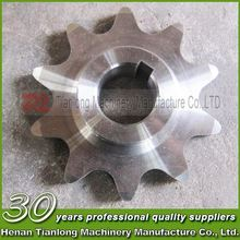 Hot Sale Combine Harvester Roller Sprocket