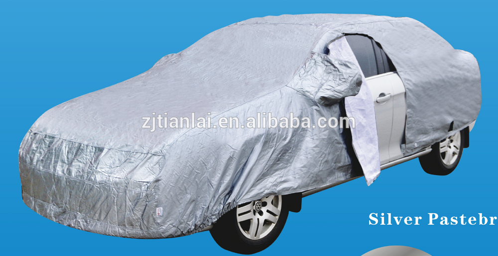 wholesale oem car cover pvc/peva/eva for wholesales