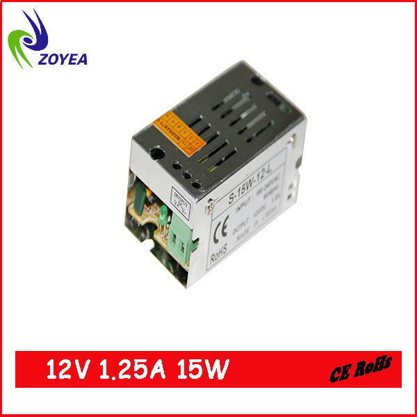 S-15w usb webcam 6 led drivers