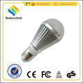 7W led bulb lamp parts e27 base