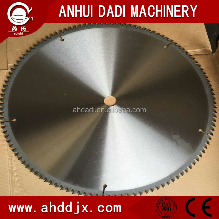 customized acrylic cutting saw blade from factory