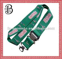 2012 new design lanyards