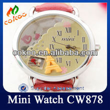 Escorw Discount Korean Mini Watch CW878