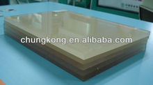 price of 50mm thick PMMA acrylic sheet