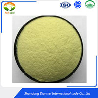 2016 hot sale high purity 99% powder Zein from China manufacture