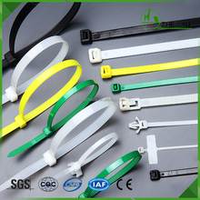 Zhejin All Sizes Nylon Wire Zip Tie