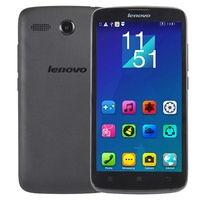 Cheap Lenovo A399 5.0 inch TFT IPS Screen Android 4.4 Smart Phone MTK6582 Quad Core 1.3GHz RAM 512MB ROM 4GB GSM 3G WCDMA