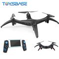 Alibaba EXPO 2018 Hot Sale 2.4G Automatic Anti Navigation Function Toy Rc Drone With Camera Hd
