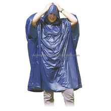 high quality waterproof Poncho for men