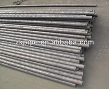 schedule 40 seamless steel pipe specification