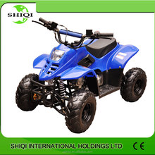 4 Stroke 110cc gas used atv for adults online shopping/SQ-ATV001