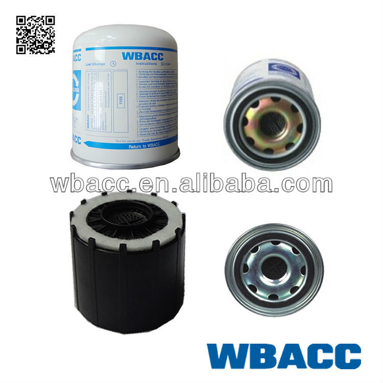 WBACC Recyclig Cartridge KNORR Air Dryers KNORR 272897SP Air Compressor Dryer (WBACC-01E)
