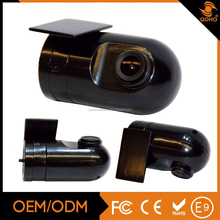 Mini Vehicle front road wide view camera(can view 4-lanes), ccd car camera