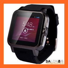 WiFi GPS App Store Android Smart Watch Camera Single Sim