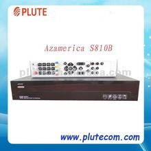 Factory Sale AZ America S810b with USB PVR Decoder