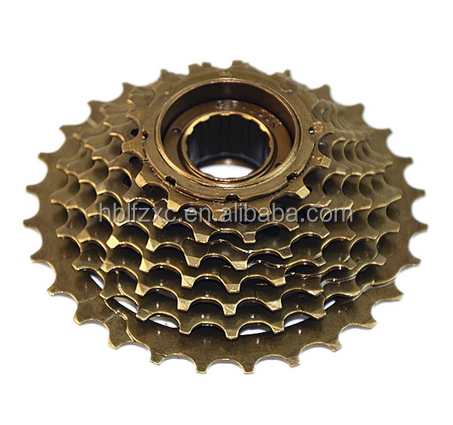 6 speed index freesheel high quality freewheel