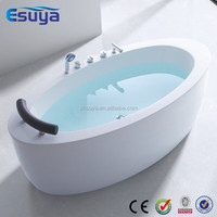 Chinese portable soaking tub