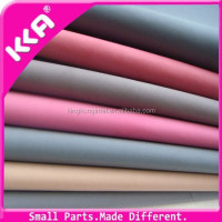 PU Leather For Shoes Textiles Leather
