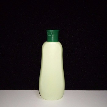 500ml shower gel body wash bath cream bottle in china