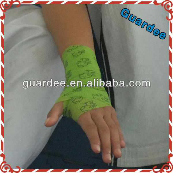 High Quality Bandage For Pressure Ulcers!! (CE,FDA approved)
