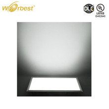 Factory Price Ultra Thin Square 2x2ft 40w Dimmable Led Panel Light UL DLC4.2 Listed