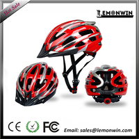 Professional Adult Man woman Road Bike Helmet Mountain Adjustable Ultralight Bicycle Helmet