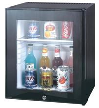 Hotel Absorption mini bar fridge 25L
