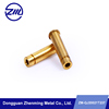 High Quality Brass Bush CNC Electronic