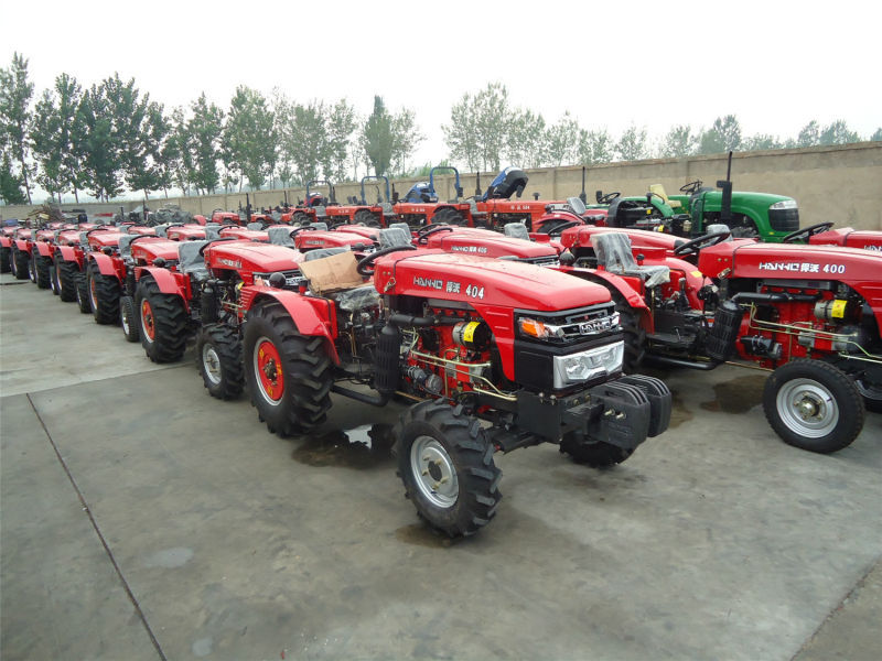 mini tractor price for 254