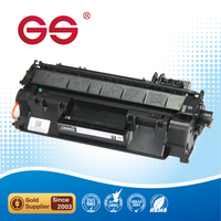 Printer supply CE505X CE505A Virgin Empty Toner Cartridge For HP