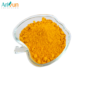 Factory Supply COQ10, COQ10 Bulk Coenzyme Q10 Powder China