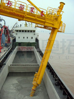 ATXL-A type stationary screw ship unloader