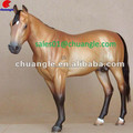 High Quality Life Size Realistic Resin Horse Animal Statue Sculpture
