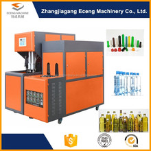 semi auto plastic bag blow moulding machine good price Made in China