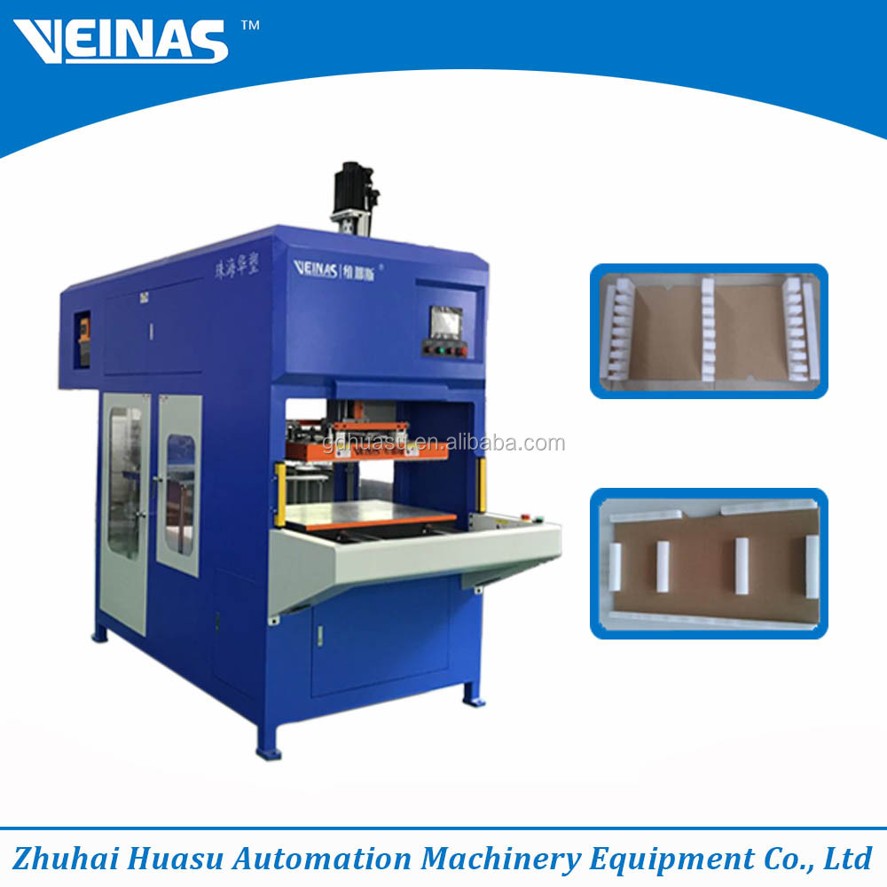 plastic&cardboard melting hot melt glue epe foam machine