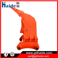 China supplier PC/hitachi/kobelco/doosan/hyundai excavator ripper