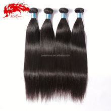 2015 free shipping wholesale peruvian virgin remy human hair straight hair