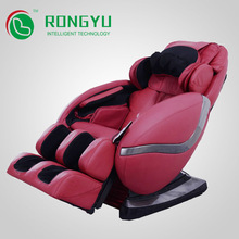 Hot selling 3d Electric Automatic Multi Function Foot Massage chair