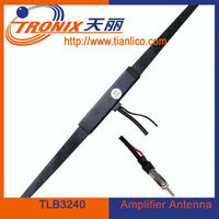car glass indoor am fm antenna
