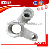 Motorcycle Parts Sand Cast Aluminum Sand
