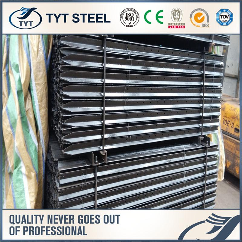 Australia Y Type Fence Post with high quality TYT Steel