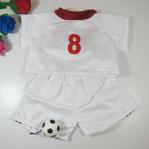 14 inch cotton doll T-shirt