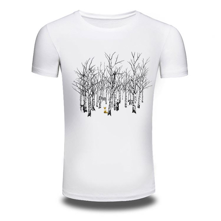Best price OEM fitness sublimation t shirts design
