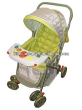 Cheap Promotional Newly Designed Baby Stroller Item 2009