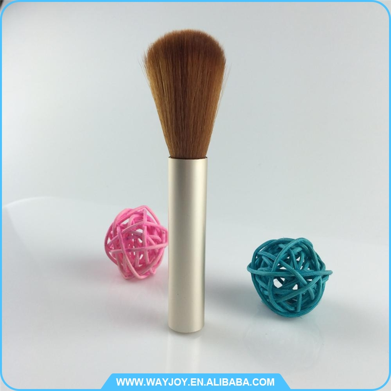 makeup free samples blush bronzing brush