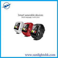 2015 Smartwatches Bluetooth Phone Watches Best Watch Cell Phone