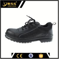 leather upper work comfortable comfortable summer safety shoes in 2015, industrial safety shoes safety footwear