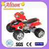 Hot atv Alison A02803 6v electric car kids car toy bike kids motorcycle plastic kids motorcycle