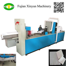 Quarter Fold Napkin Paper Making Machine Price